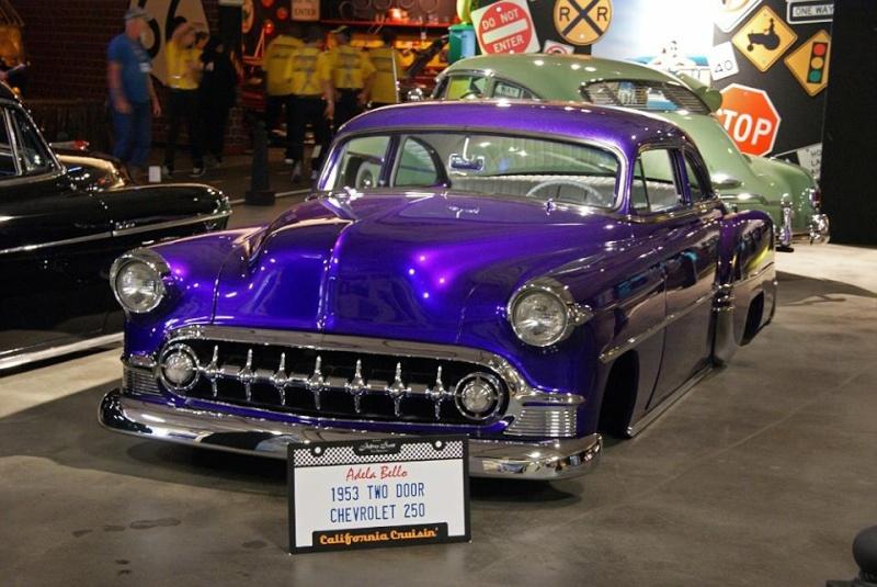 Chevy 1953 - 1954 custom & mild custom galerie - Page 8 13812210