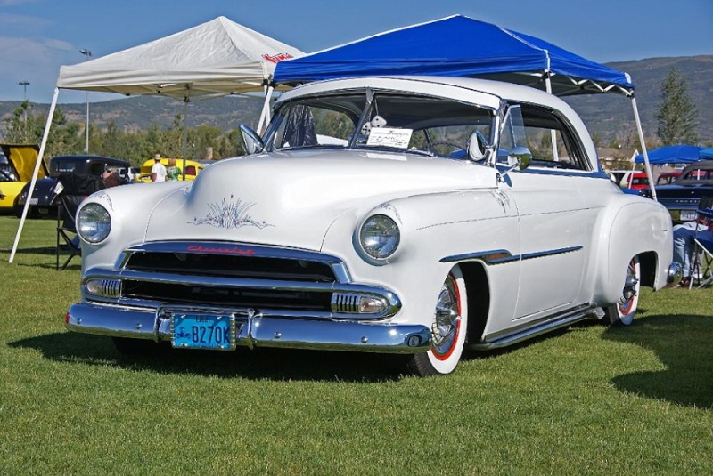Chevy 1949 - 1952 customs & mild customs galerie - Page 14 13906410