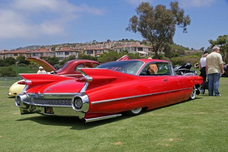 Cadillac 1959 - 1960 custom & mild custom - Page 2 13919210