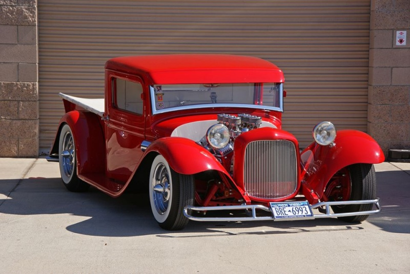 1932 Ford hot rod - Page 9 14016_10