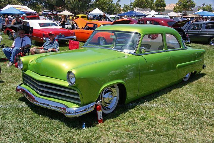 Ford 1952 - 1954 custom & mild custom - Page 6 15026010