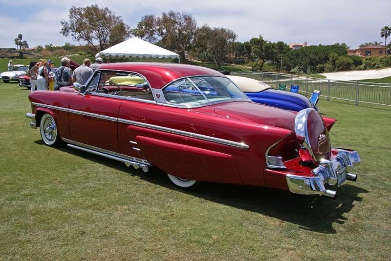 Mercury 1952 - 54 custom & mild custom - Page 3 15552910