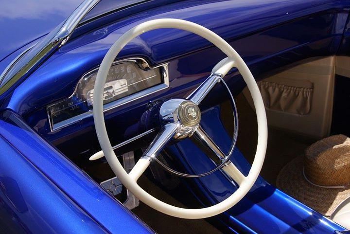 Cadillac 1948 - 1953 custom & mild custom - Page 3 17969710