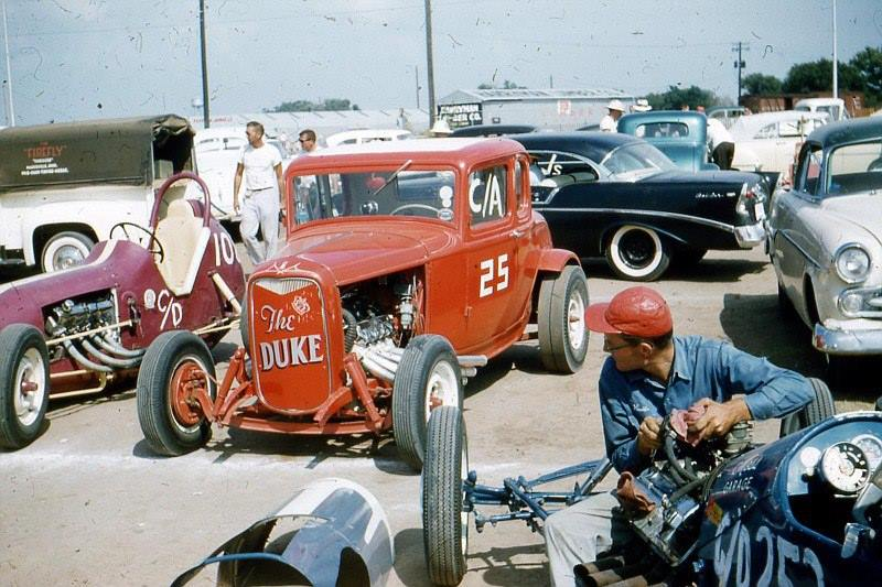 1950's & 1960's hot rod & dragster race - Page 2 19072810