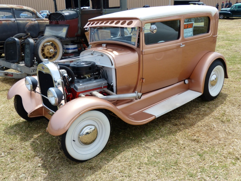 1928 - 29 Ford  hot rod - Page 2 1928_f10