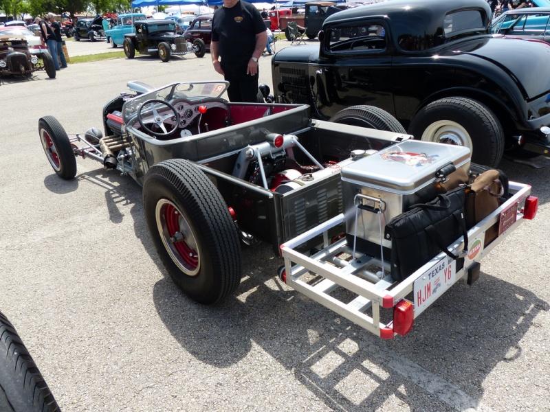 Ford T hot rod (1908 - 1927) - T rod 1929_f11