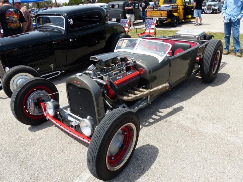 Ford T hot rod (1908 - 1927) - T rod 1929_f12