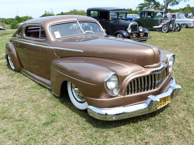 Ford & Mercury 1941 - 1948 customs & mild custom 1948_m11