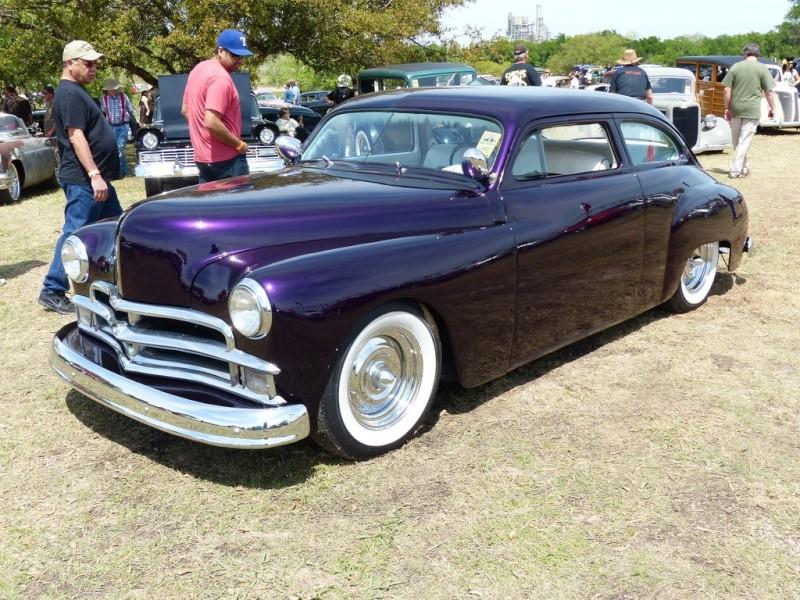 Mopar 51 - 54 custom & mild custom 1950_p10