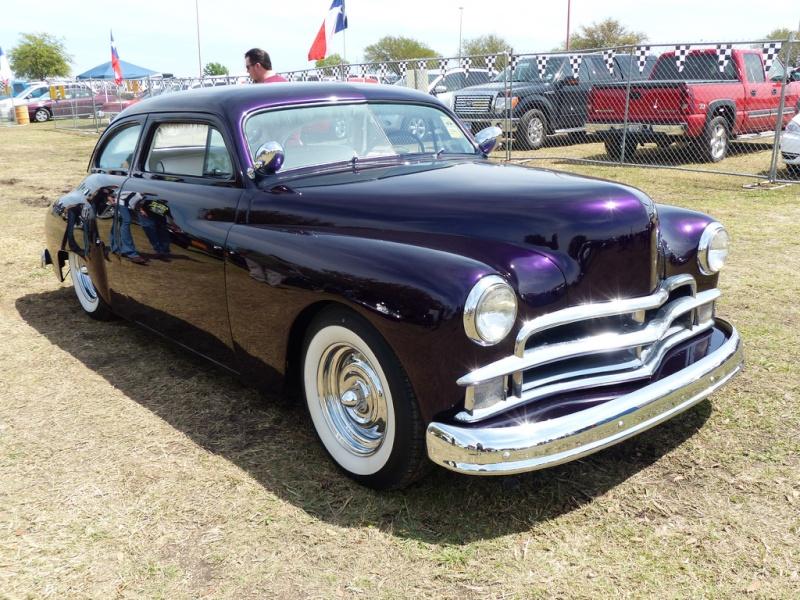 Mopar 51 - 54 custom & mild custom 1950_p12