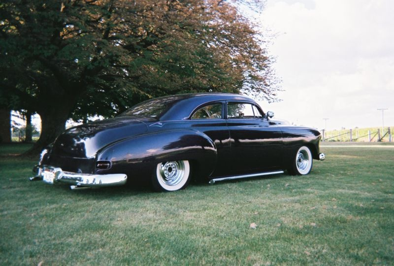 Chevy 1949 - 1952 customs & mild customs galerie - Page 5 1_bmp10