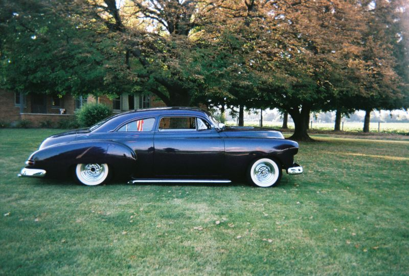 Chevy 1949 - 1952 customs & mild customs galerie - Page 5 212