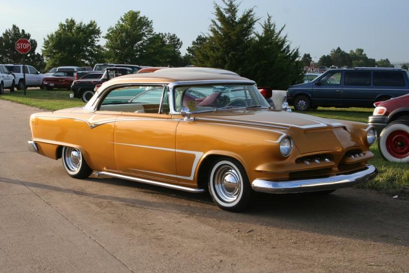 Dodge 1955 - 1956 custom & mild custom 23279510