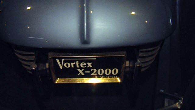 Vortex X 2000 - Jerry Woodward - 1962 24962910