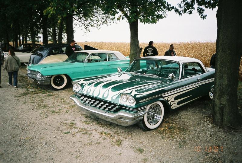1957 - 1959 Chrysler & Desoto custom & mild custom 25092910