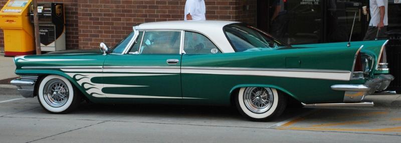 1957 - 1959 Chrysler & Desoto custom & mild custom 25773110