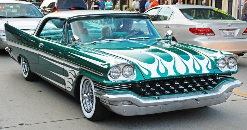 1957 - 1959 Chrysler & Desoto custom & mild custom 25773111