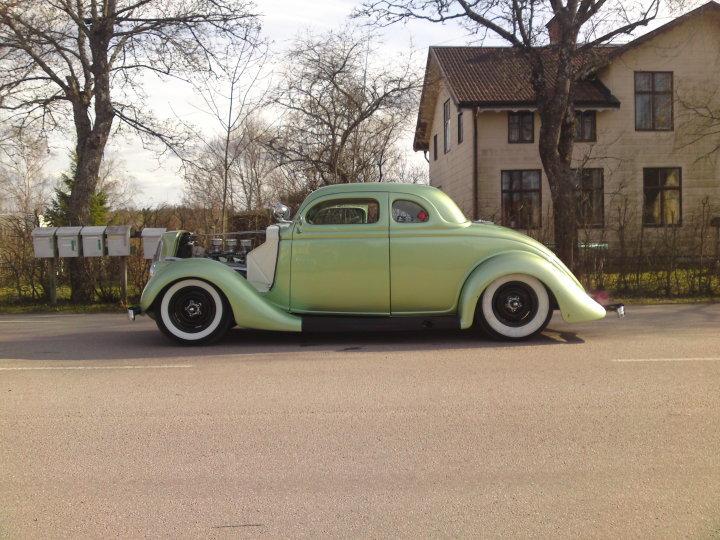 1930's custom & mild custom 31535_11