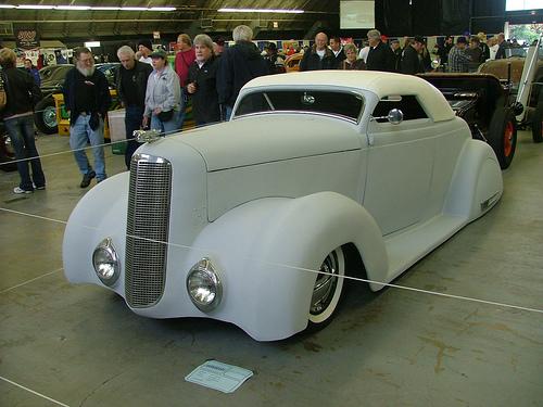 1930's custom & mild custom 32236910