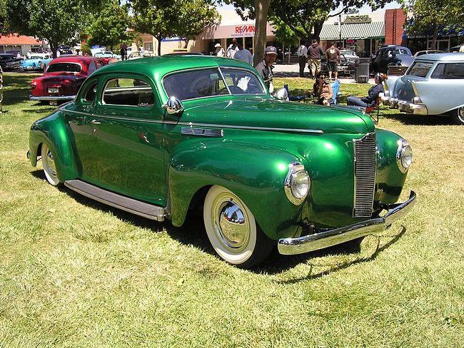 1930's custom & mild custom 33889010