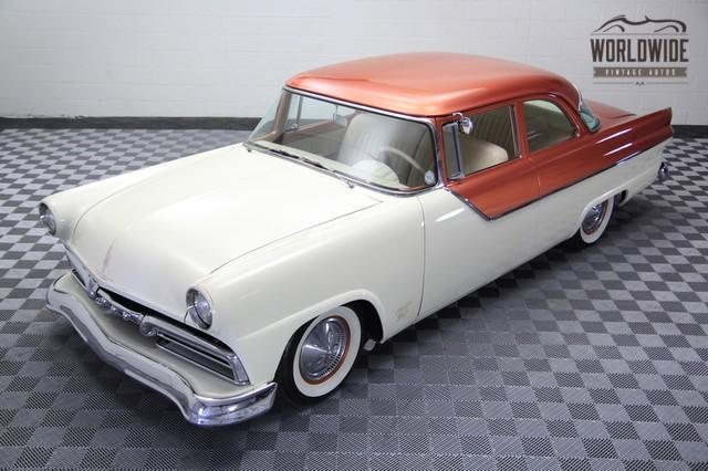Ford 1955 - 1956 custom & mild custom 36835810