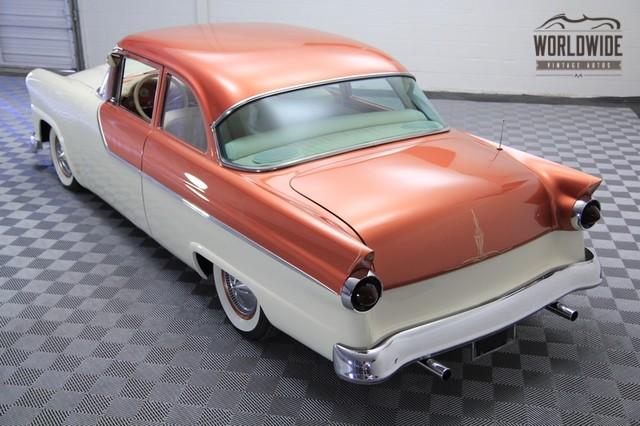 Ford 1955 - 1956 custom & mild custom 36835813