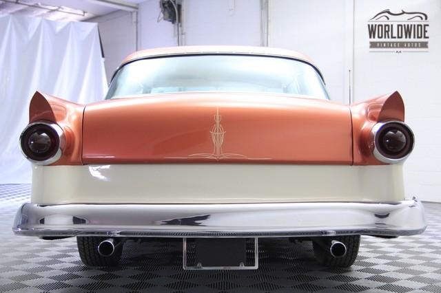 Ford 1955 - 1956 custom & mild custom 36835814