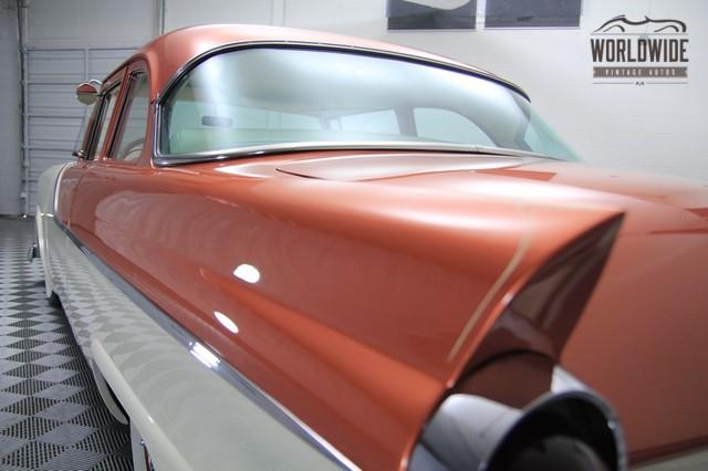 Ford 1955 - 1956 custom & mild custom 36835815