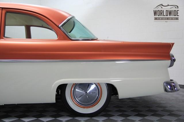 Ford 1955 - 1956 custom & mild custom 36835816