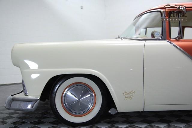 Ford 1955 - 1956 custom & mild custom 36835817