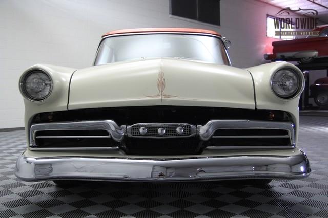 Ford 1955 - 1956 custom & mild custom 36835818
