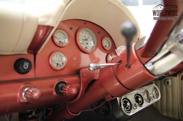 Ford 1955 - 1956 custom & mild custom 36835819