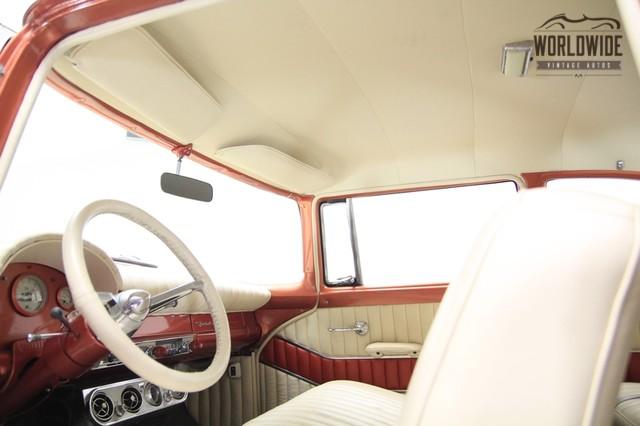 Ford 1955 - 1956 custom & mild custom 36835820