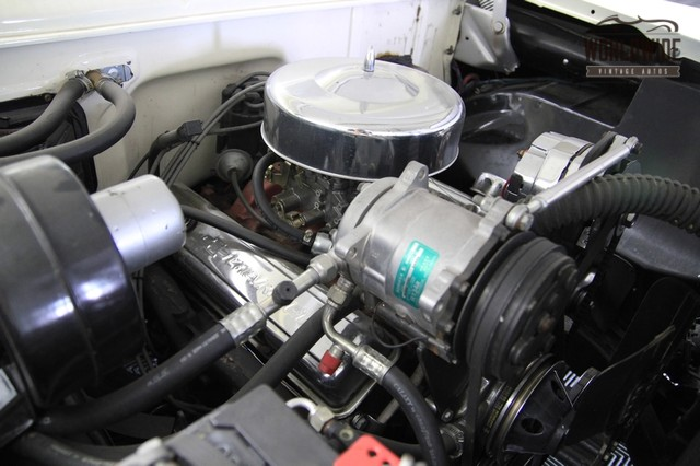 Ford 1955 - 1956 custom & mild custom 36835824