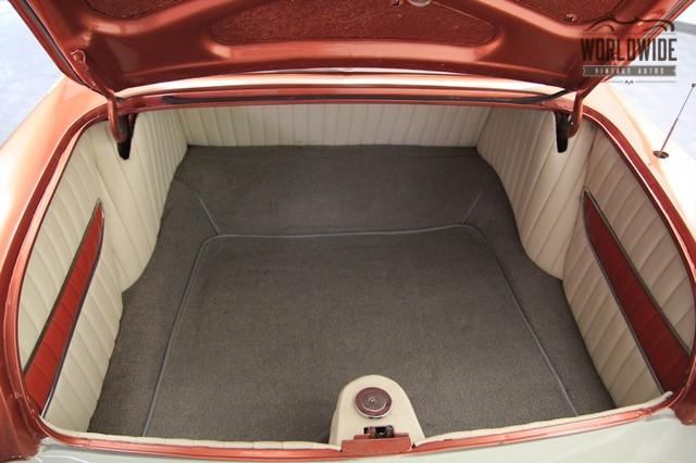Ford 1955 - 1956 custom & mild custom 36835825