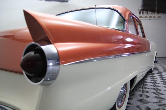 Ford 1955 - 1956 custom & mild custom 36835828