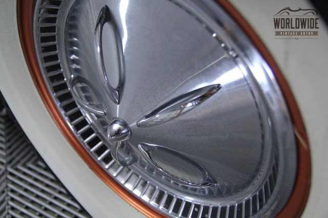 Ford 1955 - 1956 custom & mild custom 36837012