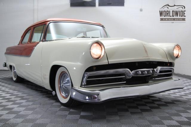 Ford 1955 - 1956 custom & mild custom 36837013