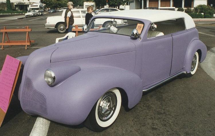 1930's custom & mild custom 37-vi10