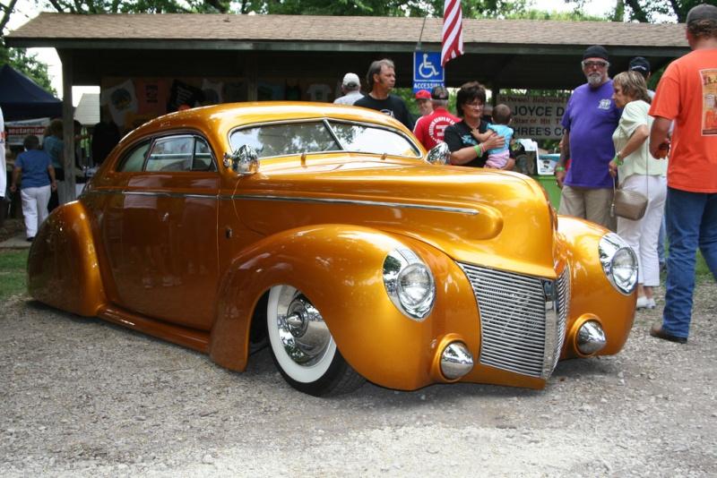 Ford & Mercury 1939 - 40 custom & mild custom - Page 2 37674010