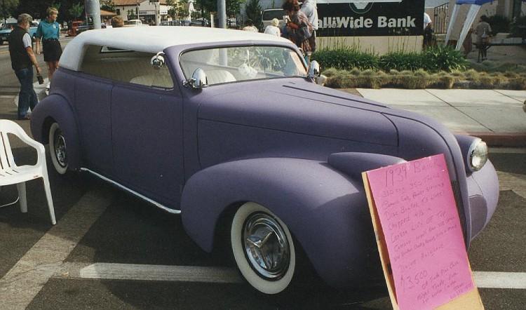 1930's custom & mild custom 38-vi10