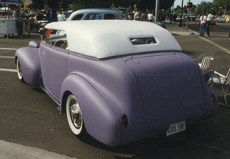 1930's custom & mild custom 39-vi10