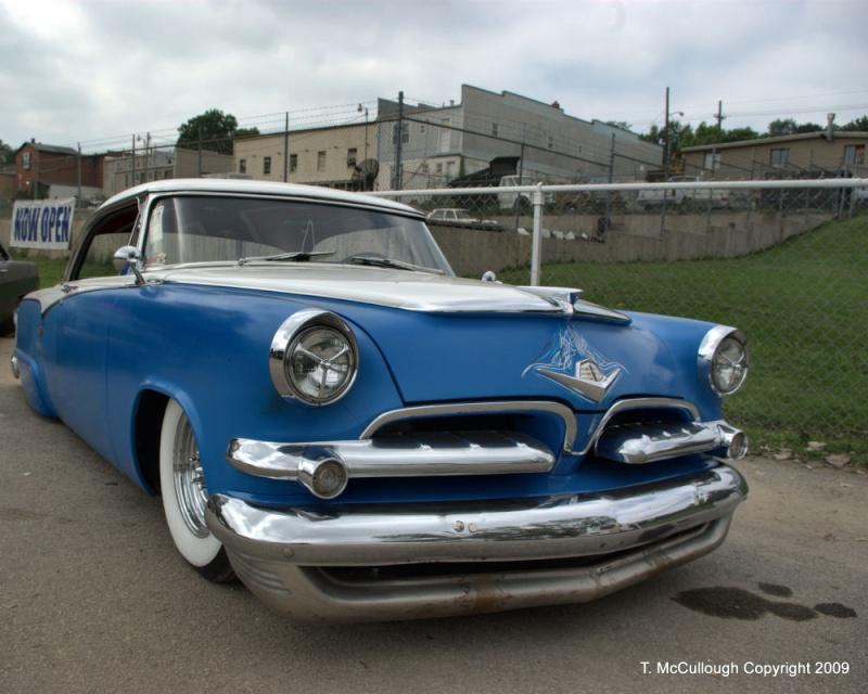 Dodge 1955 - 1956 custom & mild custom 39010310