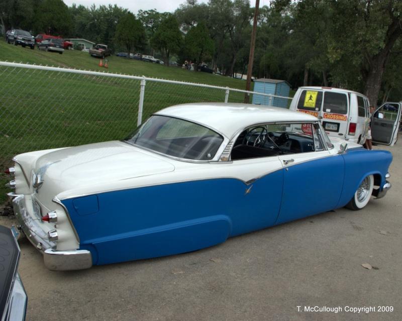 Dodge 1955 - 1956 custom & mild custom 39018110