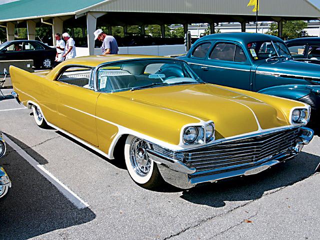 1957 - 1959 Chrysler & Desoto custom & mild custom 4-vi10