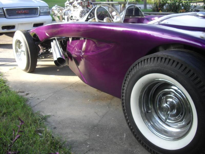 Sixties show rods &  Custom Rods 41602510