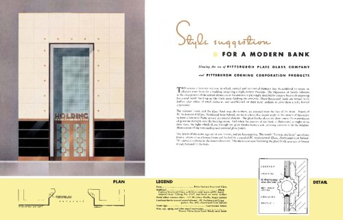 Shop America - Midcentury Storefront Design 1938-1950 - Steven Heller, Jim Heimann 41gxyn10