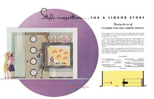 Shop America - Midcentury Storefront Design 1938-1950 - Steven Heller, Jim Heimann 41lvbv10