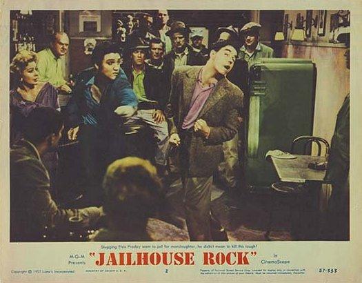 Jailhouse Rock - Richard Thorpe - 1957 42793310
