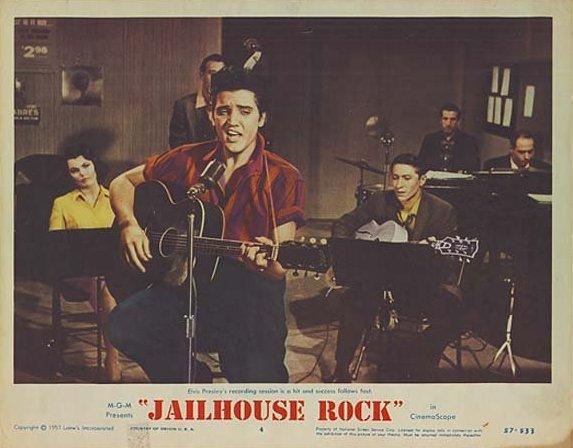 Jailhouse Rock - Richard Thorpe - 1957 42793810